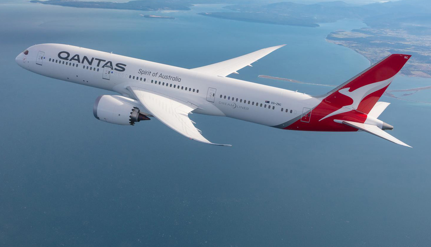 The staggering statistics behind Qantas' first year of its Perth to London service